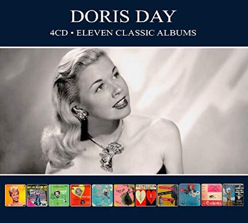 Eleven Classic Albums/Doris Day