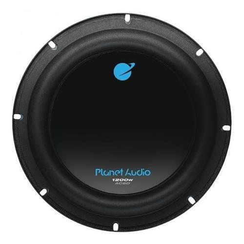 Planet Audio AC8D Planet 8