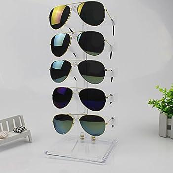 Amazon.com: World Pride Sunglasses Rack Holder Glasses