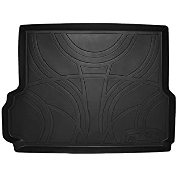 Amazon Com 2010 2014 Lexus Gx460 Black Weathertech Cargo