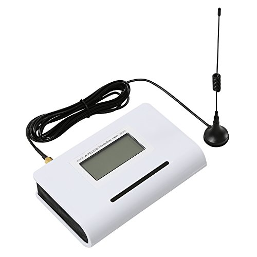 Onvian Fixed Wireless Terminal GSM Gateway 850/900/1800/1900MHz Wireless Access Platform pstn Dialer with LCD Display by Onvian
