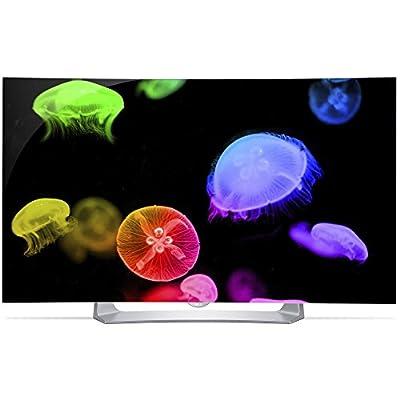 """LG55EG91001080p55""""OLED TV, Black(Certified Refurbished)"""