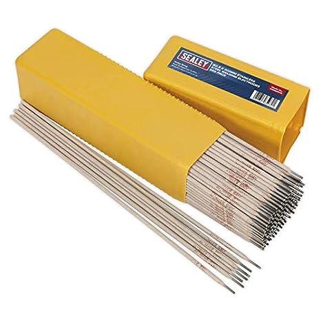 Sealey WESS5025 - Electrodos de soldadura de acero ...