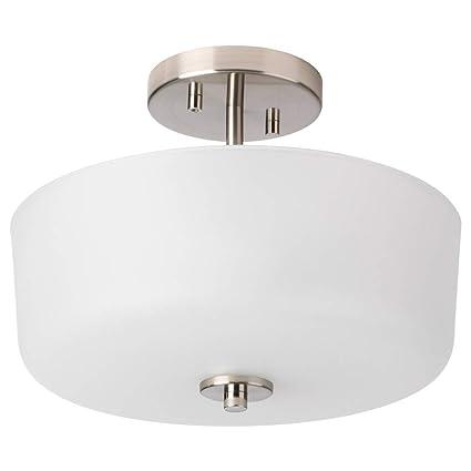 603 Karryd 79 Ceiling White 823 LampGlass Ikea UqGSVMzp