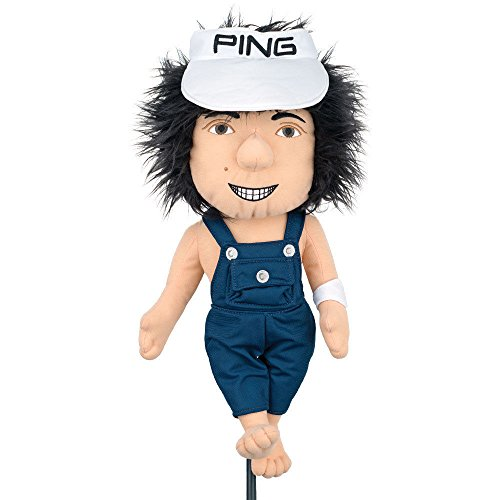 New 2018 PING Limited Edition Bubba Watson Daphne's Driver Headcover
