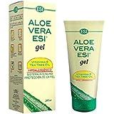 ESI ALOE VERA GEL 200ml + vitamina E e Tea Tree oil x pelle delicata ecoriazioni