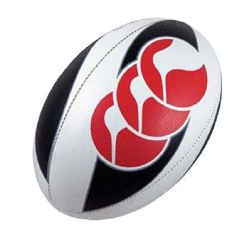 Canterbury Wanawana - Balón de Rugby: Amazon.es: Deportes y aire libre