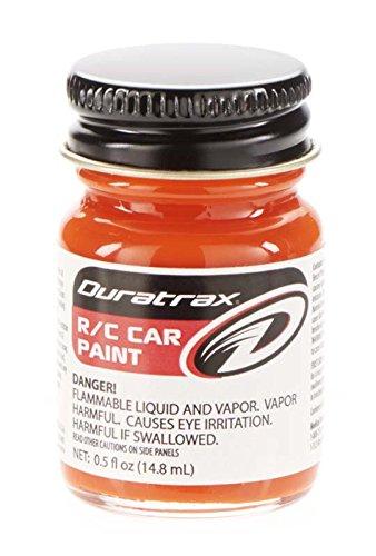 Duratrax Polycarbonate Radio Control Vehicle Body Paint, ...