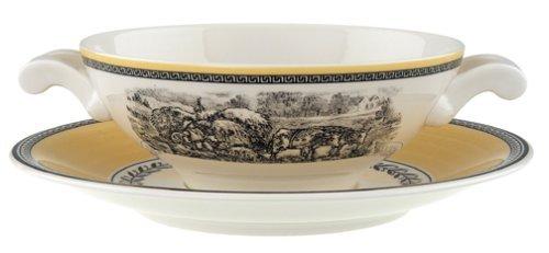 Cream Soup Cup - Villeroy & Boch Audun Ferme Cream Soup Cup