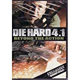 Die Hard 4.1 LIMITED EDITION DVD featuring