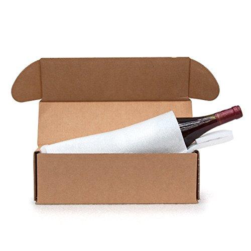 21 opinioni per Mondaplen Bottle Saver: scatole resistenti pronte all'uso imbottite in Mondaplen