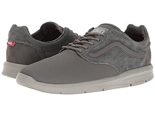 Sneakers Uomo Vans Iso 1.5 Transit Line In Peltro Check (medio / 12 D (m) Us)