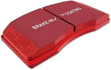 EBC Brakes DP31731C Brake Disc
