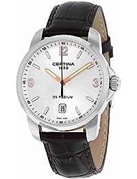 Mans watch R.CERTINA CAB.DS PODIUM COR.MAR.ESF.PL
