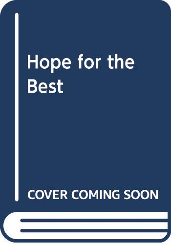 Hope for the Best (Chronicles of St. Mary's Book 10) (English Edition)