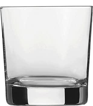 Schott Zwiesel Basic Bar Designed by World Renowned Mixologist Charles Schumann Tritan Crystal Whiskey Cocktail Glass, 12-Ounce, Set of 6