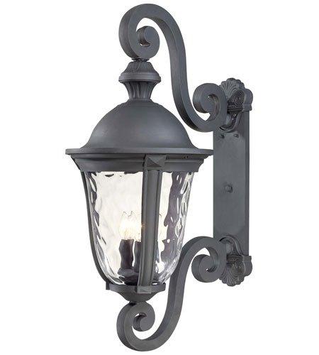 Ardmore Outdoor Lighting - 2