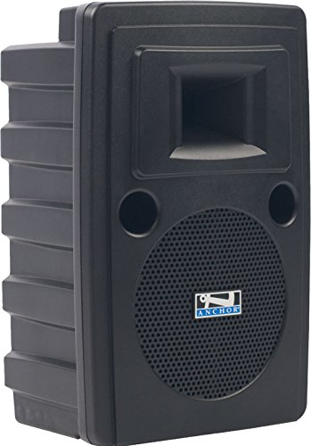Anchor Audio LIB2-U2 Liberty Portable Sound (Anchor Liberty Speaker)