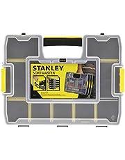 Stanley stapelbare kunst maister organizer range