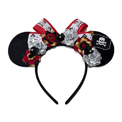 Pirates of the Caribbean Mouse Ears -