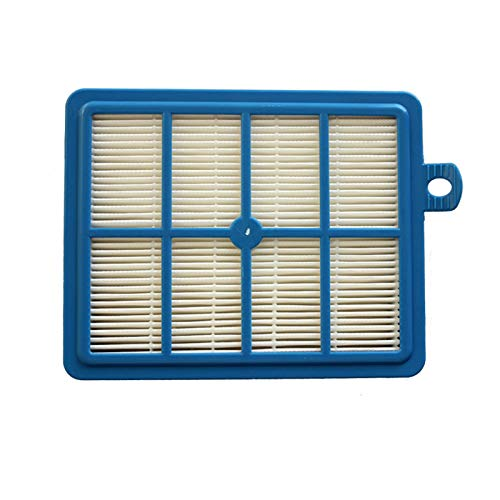 T.Face Vacuum Cleaner Parts H12 HEPA Filter for Philips Electrolux EFH12W AEF12W FC8031 EL012W HEPA H13 Filters 1PC Replacement