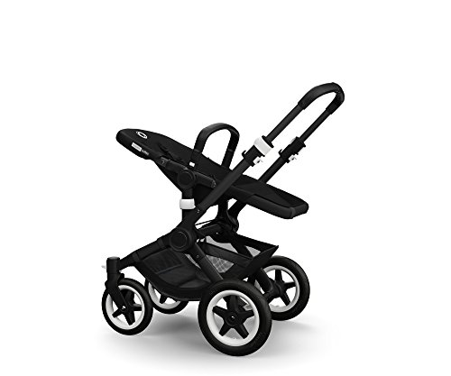 Bugaboo Buffalo Stroller Base, Black by Bugaboo