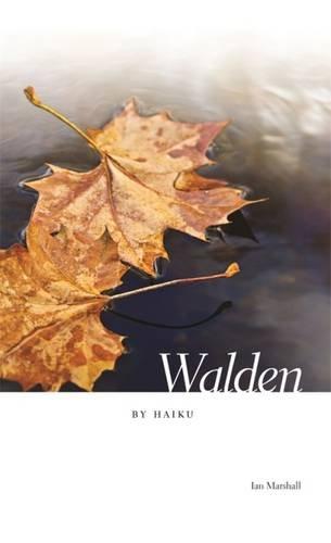 Walden by Haiku ebook