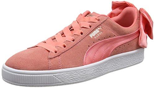 shell Donna Pink Taglia 01 Sneakers Rosa Wn's In Scamosciata Puma Pelle Pink Unica Rosa Da shell S8wE7qP