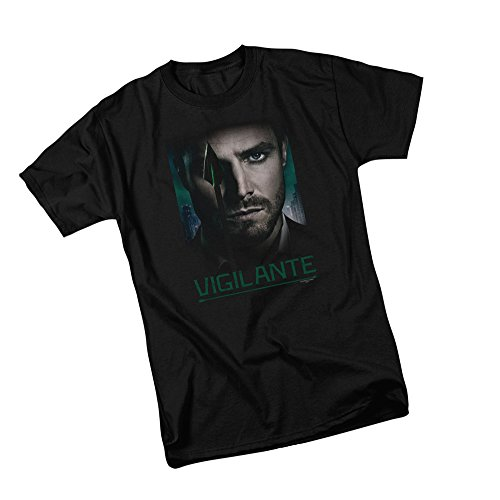 Good Eye -- CW's Arrow TV Show Adult T-Shirt, Small