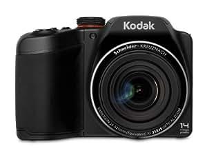 "Kodak Z series EasyShare Z5010 - Cámara digital (14 MP, Bridge, 1/0.0906 mm (1/2.3 ""), 21 x, 3.1 - 5.8 mm, 25 mm) , color: Black"
