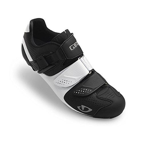 Giro Factress ACC Shoes - Women's Matte Black/White, 38.5 by Giro