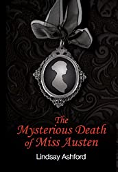 The Mysterious Death of Miss Austen