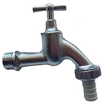 708b Auslaufventil Auslaufhahn Wasser Hahn Gerateanschluss Hahn
