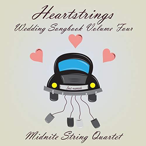 Heartstrings Wedding Songbook Volume Four ()