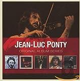 Jean-Luc Ponty - Original Album Series
