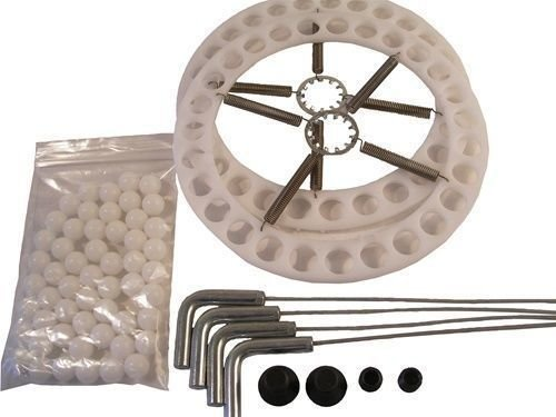 wheel alignment turntables plates - 4
