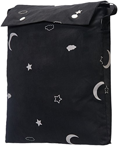 AmazonBasics Baby Travel Blackout Blind with Suction Cups ()