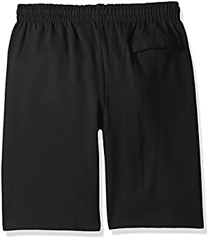 Ncaa Vanderbilt Commodores Cvc Fleece Shorts, Black, Small 1