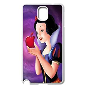 CHENGUOHONG Phone CaseMaximilian,Song Snow White Pattern For Samsung Galaxy NOTE3 Case Cover -PATTERN-2