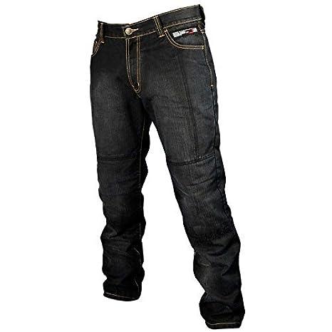 c0df49954 Oxford 2015 SP-j2 aramida Motocicleta Pantalones Vaqueros de protección  (38 33