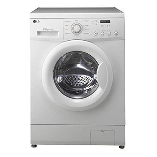 LG F12C3QD - Machine à laver à essorage 1200