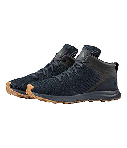 The North Face Men's Sestriere Mid, Urban Navy/Urban Navy, Size 10.5