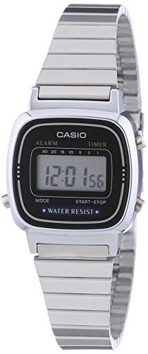Reloj Casio para Mujer LA670WEA-1EF