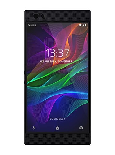 Price comparison product image Razer Phone Tempered Glass Screen Protector