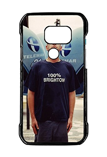 fatboy slim street cars sky sign TPU Material Phone Case For Samsung Galaxy S7 Active-Version Cover Design By [Alex Alina]