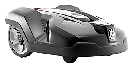 Husqvarna Automower 420 - aspiradoras robotizadas: Amazon.es ...