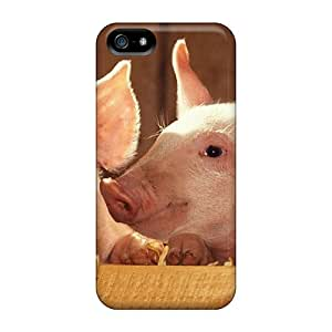 Hot New Pigs Cases Covers For Iphone 5/5s With Perfect Design