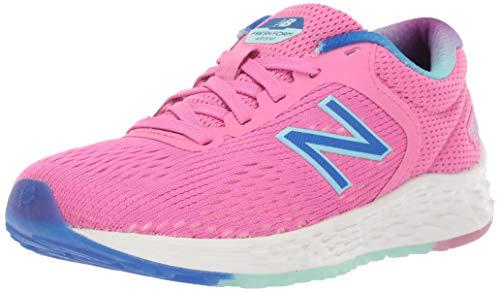 New Balance Kids' Fresh Foam Arishi V2 Lace-up Running Shoe
