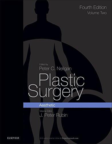 Plastic Surgery: Volume 2: Aesthetic Surgery, 4e