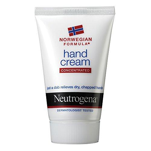 Neutrogena Norwegian Formula Cream Fragrance